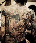 Tatouage Yakuza
