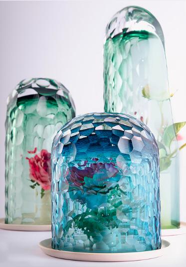 Bilge Nur Saltik OP vases