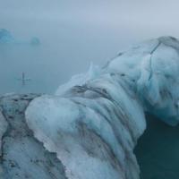 Mirage en Islande