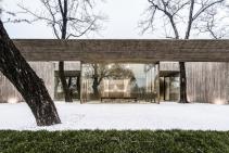 Han Wen-Qiang et les architectes chinois d'Archstudio